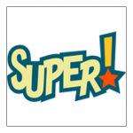Super!-logo